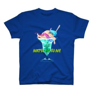 NATSU T-shirts