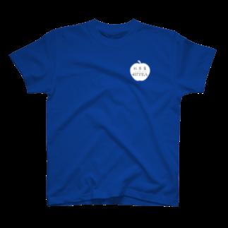 紅茶屋 417TEAの417TEA_White T-shirts