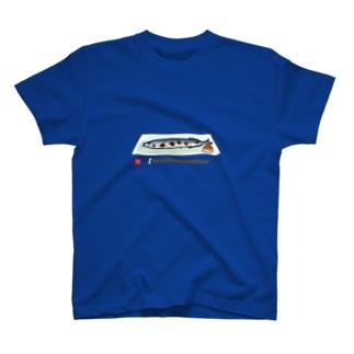 サンマ T-Shirt