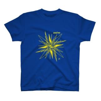 evolve T-shirts