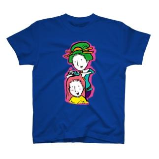 Beautician Girl T-shirts