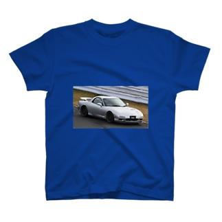 FD3S T-shirts