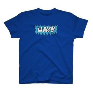 Wavy 🌊 T-shirts
