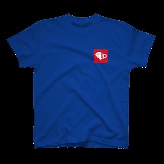 HAZIのruby-jp 003 T-shirts