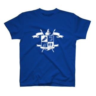 最新 T-shirts