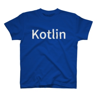 Kotlin T-shirts