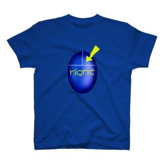 クリック T-shirts