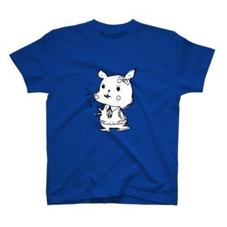 安心してください出てますよ! T-shirts