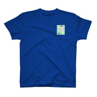 ritsuko T-shirts