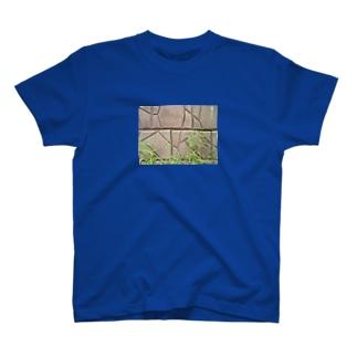 ツユクサ T-shirts