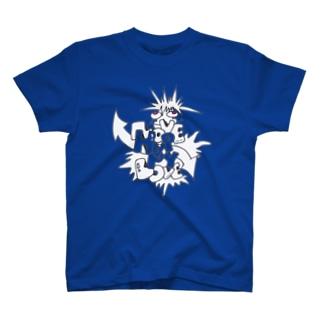 ざぶーん T-shirts