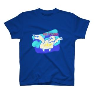 さくらんぼねこコレクション2 T-shirts