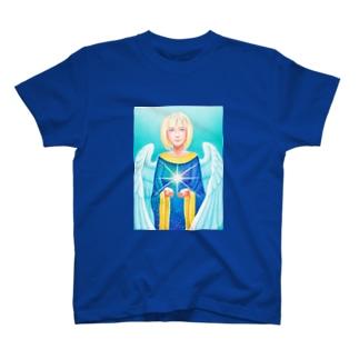 BLUE ANGEL T-shirts