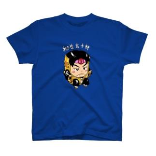 ヤギュドック T-shirts