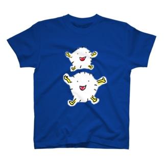 ケサランとパサラン T-shirts