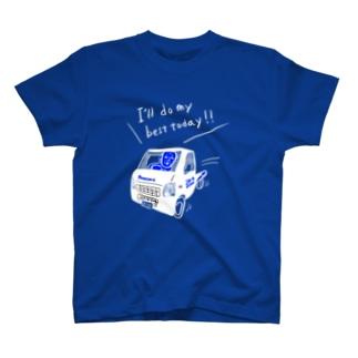 さいとうでんき2 T-shirts
