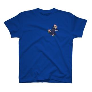 Tシャツ(ピーチ) T-shirts