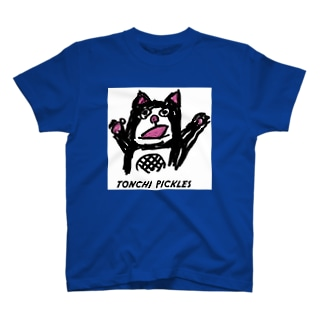 いりこ T-shirts