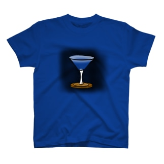 My cocktail(square) T-shirts