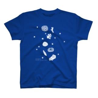 造礁さんご T-shirts