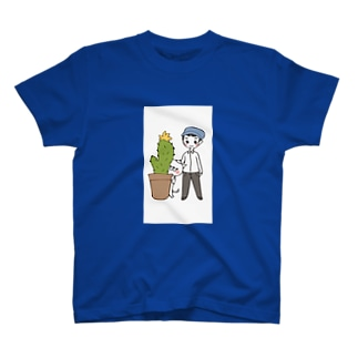 たるねこ×ガラナ T-shirts