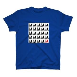 Rockbay+69gram T-shirts