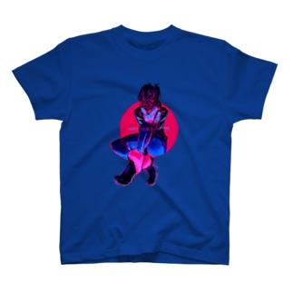 HEEL BOY T-shirts