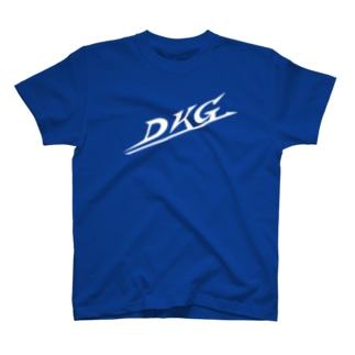 でき心。🖤。のDKGTシャツ T-shirts