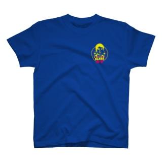 架空のクラスTシャツ T-shirts
