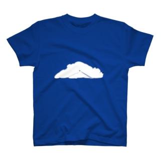 入道グマ T-shirts
