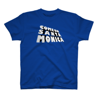 BEARGUNDYの桜田 T-shirts