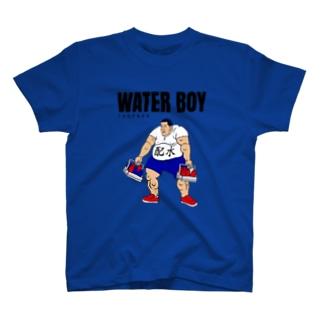 ラグビーウォーターボーイ T-shirts
