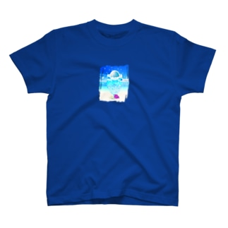 Moon Soda T-shirts