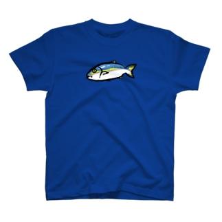 ぶりT T-shirts