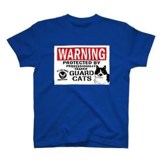 HANAGURO BASE T-shirts