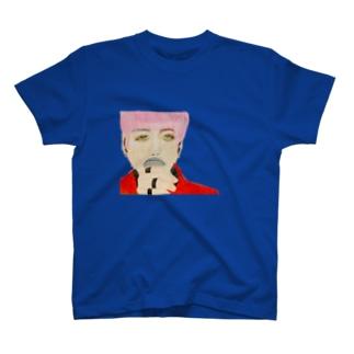 ジョンヒョン グッズ T-shirts