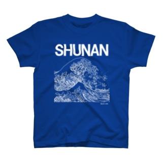 SHUNAN LOVERS T-shirts