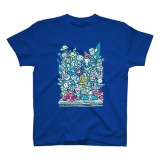 ROBOT Century T-shirts