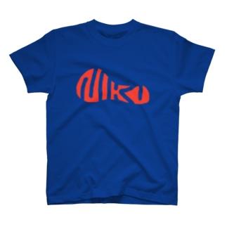 NIKU  赤身 T-shirts