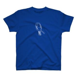 街一番の正直者 T-shirts