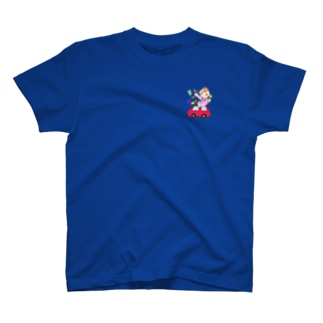 Baby In Car T-shirts