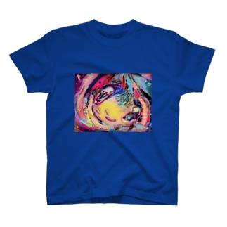 Pranet Girl T-shirts