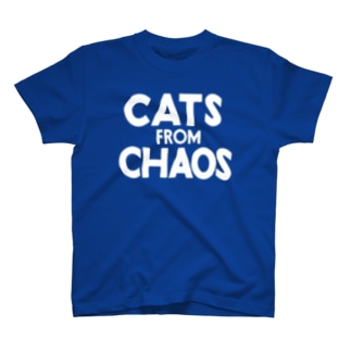 CATS FROM CHAOS T-shirts