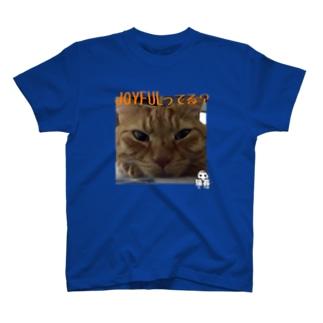 JOYFULってる? T-shirts