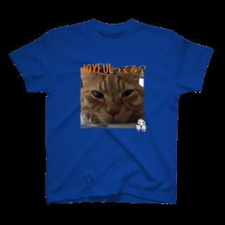 JUICY PICTURES.のJOYFULってる? T-shirts