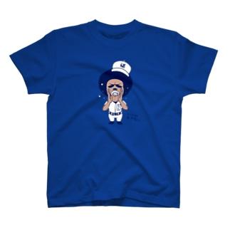 アフロ球児 おぎなくん。 T-shirts
