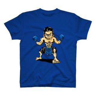 ASBスタッフ「タムタム」アイテム  T-shirts