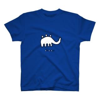 きょうりゅうモノ2 T-shirts