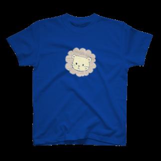 MEWのらいおん T-shirts