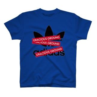 パロディ   アディ… T-shirts
